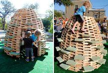 DIY Playground Ideas / by KaBOOM!
