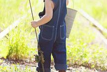 Fishing is Fun! No matter what age...