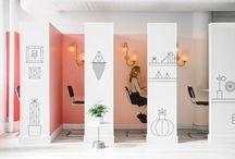 Workspace Room