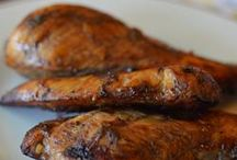 yum. summer grill