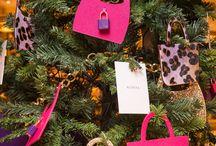 5ª Edición Árboles Navidad Castellana / Algunas de nuestras marcas han decorado esta Navidad los árboles de nuestro centro de Castellana. / by El Corte Inglés