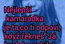 Kámošky ♥