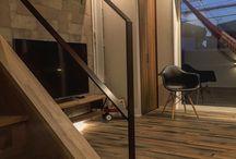 カフェスタイル / カフェスタイルの空間を創造
