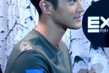 Choi Siwon (SUPER JUNIOR)