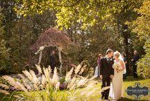 The Millcroft Inn Wedding