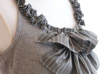 upcycling/clothing / by bj vinard