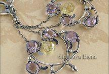 Jewelry / by Jurgita G.