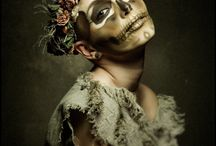 Day Of The Dead / by Wendy Sinclair