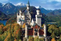 Где я хочу побывать