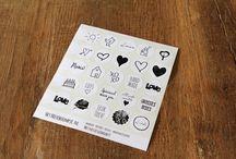 Het Noteboompje - Papierwaren / Stationery