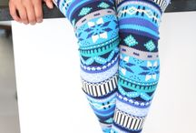 Leggings :)