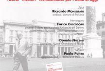 Eventi a Presicce / Eventi in Puglia nella città di Presicce (Le)