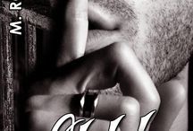 Shhh... / Shhh... by Author M. Robinson