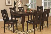 Coaster / Coaster Fine Furniture manufactures quality and stylish furniture for your whole home. Available at Casual Dining & Bar Stools in San Diego, CA!