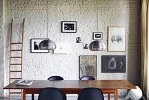 Interior / by Scott Gilson