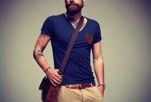 F for Fahion / The best fashion for men