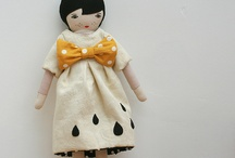 Dolls doll dolls !! / by Carla Elizabeth Rose