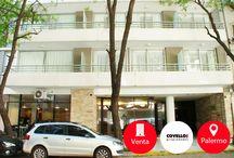 VENTA DTO PALERMO CAP177504 / #venta #departamento #palermo #covello #covellopropiedades #argentina #2dormitorios #balcon  #luminoso #amenities  Departamento luminoso al frente con balcón. 2 dormitorios. Amenities. 4778-3900  consultas@covello.com.ar