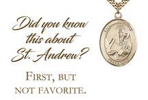 St. Andrew / 0