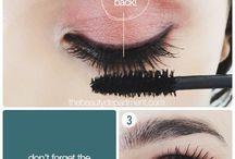 Makeup... Stuff