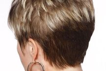 STYLISH HAIR&HAIRCUT