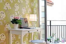 Apartment inspiration / by Iva