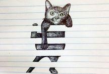 desenhos *-*