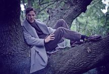 photo shooting with sexy cumberbatch