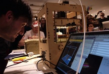 WeMake / pictures of the WeMake - Milan Makerspace