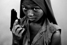 Child Soldiers and War