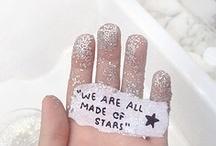 STARS / by Dora Garcia