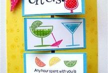 cocktails & cards