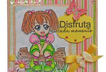 DT Latinas Arts and Crafts / Proyectos realizados como DT de Latinas Arts and Craft.