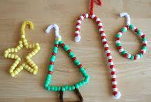 Jul - Kunst og håndverk