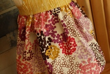 Doll Clothes / by Like2makethings