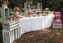 comida boda
