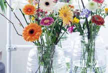 bloemen boeketten