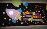 School - Bulletin Board Ideas / by Jenn Demattei