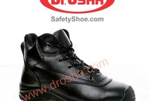DR.OSHA Safety Shoes Mid Cut / Dr. OSHA Safety Shoes Mid Cut Kik www.safetyshoes.com