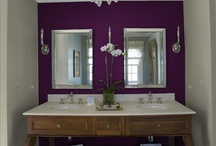 Bathroom / by Melissa Milan