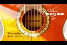 Relaxing Music by Pablo Arellano