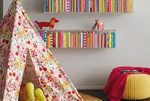Charlie's Playroom! / by Ericka Stockwell