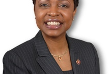 Rep. Yvette Clarke / by Progressive Congress