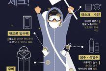 Infographic illustrations