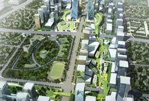 Градостроительное проектирование