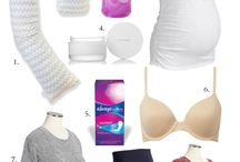 Pregnancy Maternity Fashion