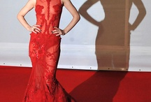 Red Carpet Gowns / by Ilse Hess
