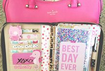 Journaling and Planning