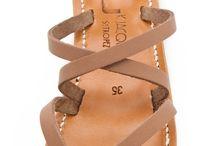 Just...sandals