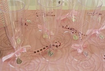 Shower and Event Ideas / by Debbie Dixon